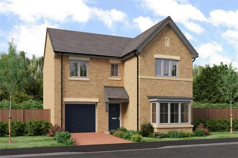 4 bedroom detached house for sale - Plot 89, The Seeger at Brookland Park, Off Low Lane TS5