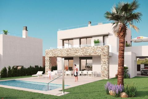 3 bedroom villa - , Sa Rapita, Marjorca, 07639