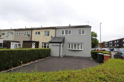 4 bedroom end of terrace house to rent - Cambridge Drive, Marston Green