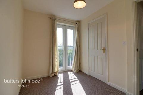 2 bedroom apartment for sale - Chillington Way Stoke-On-Trent ST6 8GJ