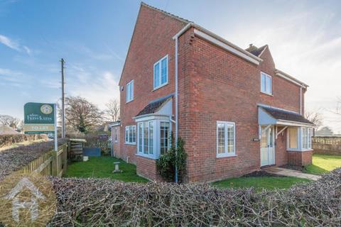 4 bedroom detached house to rent - Tockenham, Wiltshire, SN4 7PH