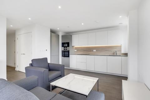 1 bedroom apartment to rent - Sandpiper Building N4