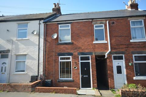 2 bedroom terraced house for sale - Grove Street, Hasland, Chesterfield, S41 0PA