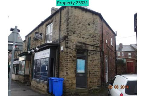 2 bedroom flat to rent - 23 Crookes, Sheffield, S10 1UA