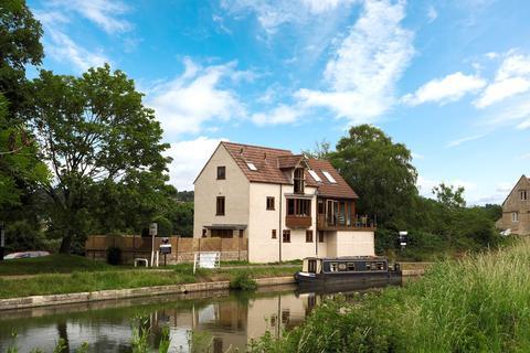 3 bedroom detached house for sale - Tyning Road, Bathampton, Bath, Somerset, BA2