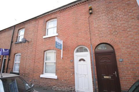 3 bedroom terraced house to rent - Denbigh Street, Chester