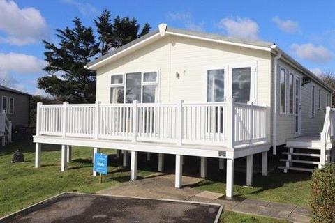 3 bedroom lodge for sale - Holiday Lodge, Littlesea Holiday Park, Lynch Lane, Weymouth