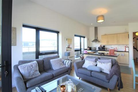 2 bedroom penthouse for sale - NORTH POINT, 110 NORTH STREET, LEEDS, LS2 7PQ