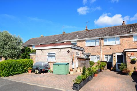 4 bedroom terraced house for sale - Northmoor