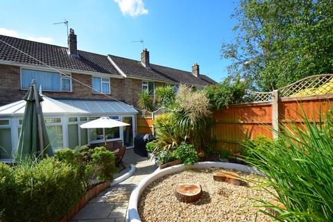 4 bedroom terraced house for sale - Northmoor