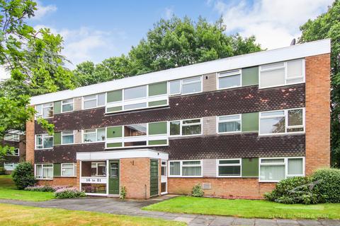 2 bedroom ground floor flat to rent - Eaton Court, Mulroy Road, Sutton Coldfield B74