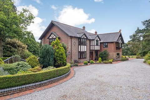 7 bedroom detached house for sale - Chilworth, Southampton, Hampshire, SO16