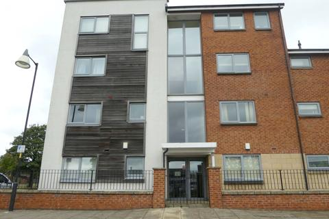 1 bedroom flat for sale - 1 Falconwood Way, Manchester, Greater Manchester, M11 3LN