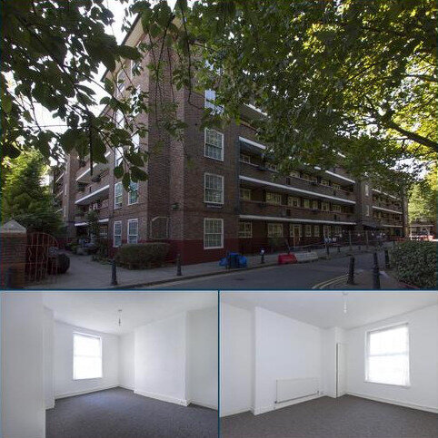 2 bedroom flat to rent - Holden House Flat 42 Holden House, Deptford Church Street, London, SE8