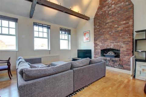 2 bedroom apartment - Bath Lane, Newcastle Upon Tyne, NE4