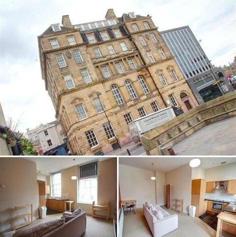 1 bedroom terraced house to rent - Bewick House, Bewick Street, Newcastle Upon Tyne, Tyne and Wear, NE1