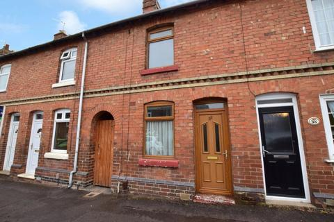 2 bedroom terraced house for sale - Belvoir Street, Melton Mowbray, Leicestershire
