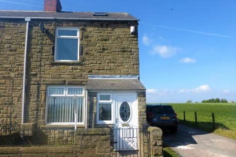 2 bedroom end of terrace house to rent - Pleasant View, Medomsley Edge DH8