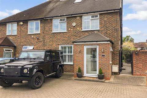 4 bedroom semi-detached house for sale - Friday Hill West, Chingford