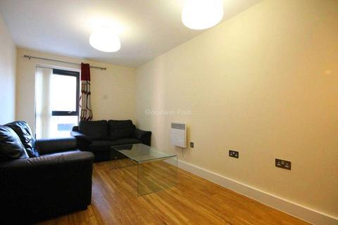 2 bedroom apartment to rent - Fresh, 138 Chapel Street, Salford