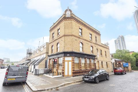 1 bedroom flat for sale - Renfrew Road Kennington SE11