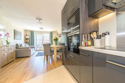 1 bedroom apartment for sale - Mere Road, Dunton Green, TN14