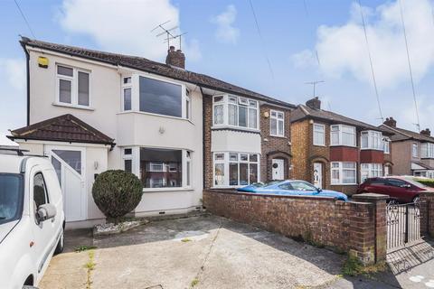 3 bedroom semi-detached house for sale - Sutton Court Road, Hillingdon, Middlesex