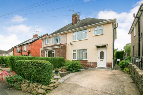 3 bedroom semi-detached house for sale - Fanshaw Road, Dronfield, Derbyshire, S18 2LA