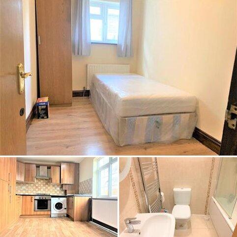1 bedroom flat to rent - Gunnersbury Avenue W5
