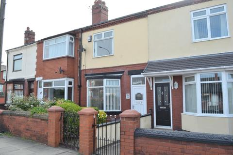 2 bedroom terraced house to rent - Warrington Road, Goose Green, Wigan, WN3 6PA