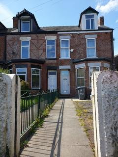 6 bedroom semi-detached house to rent - Broughton, M7 1NB