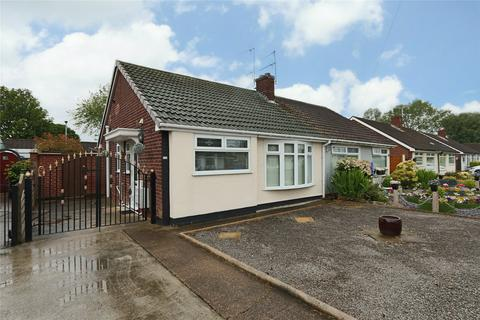 2 bedroom bungalow for sale - Lexington Drive, Hull, East Yorkshire, HU4