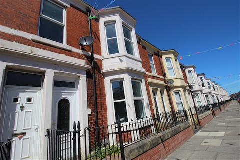 2 bedroom flat for sale - Wingrove Avenue, Fenham, Newcastle Upon Tyne, NE4 9AA