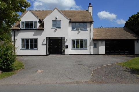 4 bedroom detached house to rent - Bulls Lane, , Sutton Coldfield, B76 9QN