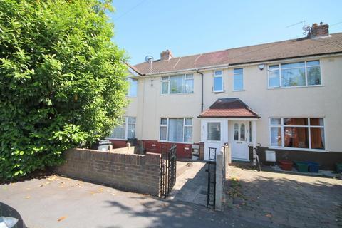 3 bedroom terraced house for sale - Hamilton Road, Feltham, TW13