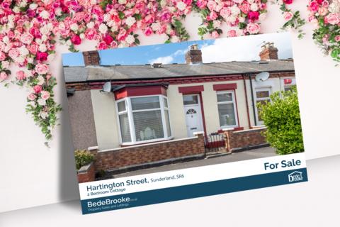 2 bedroom bungalow for sale - Hartington Street, Sunderland, Tyne and Wear, SR6