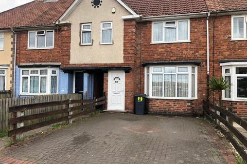 2 bedroom terraced house to rent - Overton Grove, Acocks Green