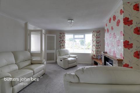 3 bedroom semi-detached house for sale - Borrowdale Close, Wistaston, Crewe