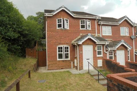 3 bedroom house to rent - The Fairways, Aberdare, Rhondda Cynon Taff, CF44