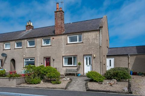 2 bedroom terraced house to rent - Braeside Crescent , Stonehaven AB39