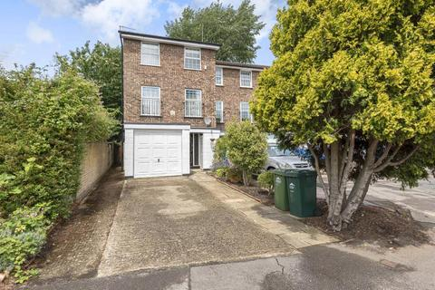 4 bedroom townhouse for sale - Staines Upon Thames, Surrey, TW18