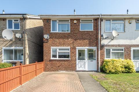3 bedroom semi-detached house for sale - Target Close,  Feltham,  TW14