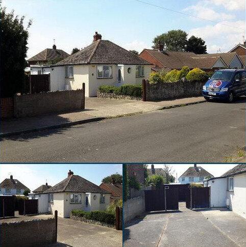 3 bedroom bungalow to rent - Camden Road - Broadstairs