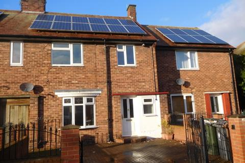 3 bedroom terraced house to rent - Stamfordham Ave, North Shields. NE29 7DT.  *NEWLY REFURBISHED*