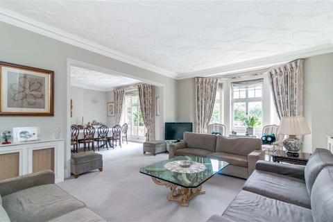4 bedroom flat to rent - Maida Vale, Little Venice, W9