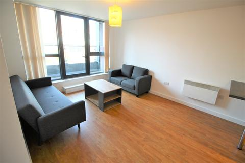 2 bedroom apartment to rent - Quebec, Bury Street, Salford M3