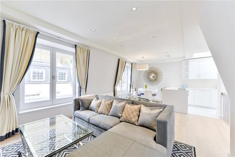 4 bedroom mews to rent - Leinster Mews, Bayswater, London, W2