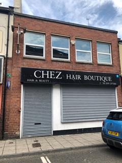 Retail property (high street) to rent - Nile Street, North Shields, Tyne and Wear, NE29 0BD