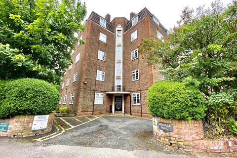 3 bedroom flat for sale - Melville Hall, Holly Road, Edgbaston, Birmingham, B16 9NJ