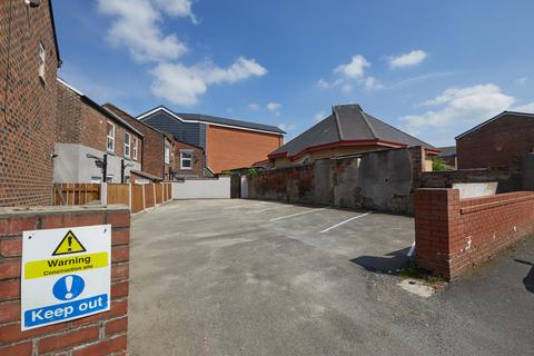 Land for sale - Car Park to the rear of Reynolds Street, Norfolk Street, Hyde, Cheshire, SK14
